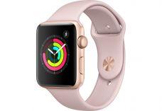 Apple Watch Series 3, 42 мм, корпус из золотистого…