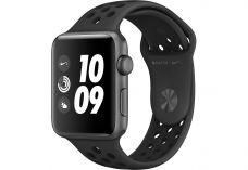 Apple Watch Nike+ Series 3, 42 мм, корпус из алюми…