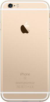 Apple iPhone 6s 128 ГБ Золотой задняя крышка