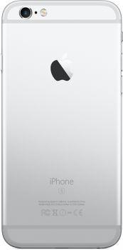 iPhone 6s 16 ГБ Серебристый задняя крышка