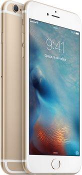 iPhone 6s Plus 64 ГБ Золотой