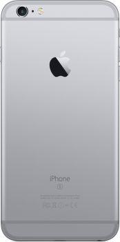 iPhone 6s Plus 64 ГБ Серый космос задняя крышка