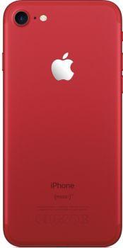 iPhone 7 256 ГБ Красный задняя крышка