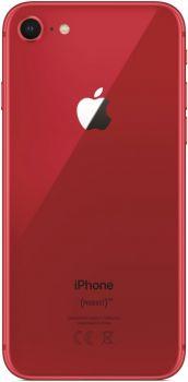 iPhone 8 256 ГБ Красный задняя крышка