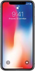 Apple iPhone X 64 ГБ Серый космос…