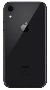 iPhone XR 256 ГБ черный задняя крышка