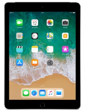 Apple iPad (2018) Wi-Fi + Cellular 32 ГБ, «серый к…