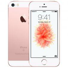Apple iPhone SE 16 Гб Розовое Золото