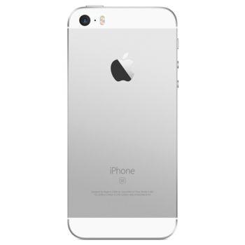 Apple iPhone SE 16 Гб Серебристый